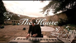 "Solo PIano - Outdoor Sessions - ""The House"" By Greg Ryan"