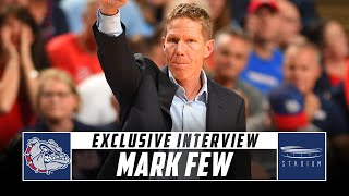 Gonzaga Head Coach Mark Few Discuses His Team and Programs Involved in FBI Investigation | Stadium