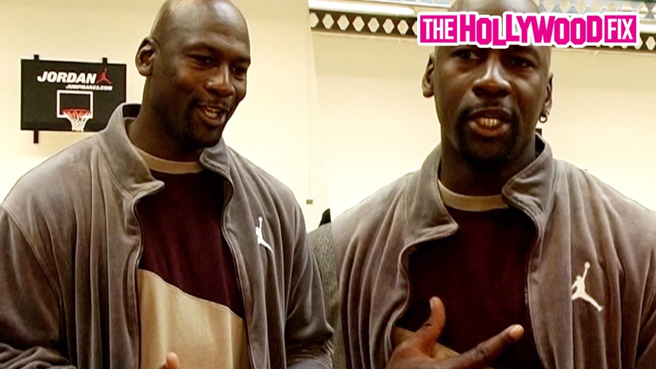 Michael Jordan Says Kobe Bryant Is Better Than LeBron James, Carmelo Anthony, Dwyane Wade Chris Paul