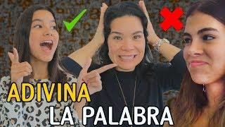 Juego Adivina La Palabra  Competitors List