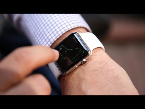 CNET How To - How to talk, text and emoji like Dick Tracy on your Apple Watch
