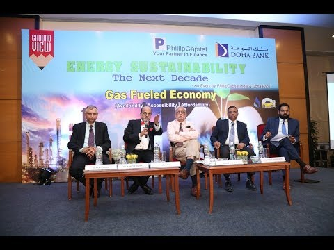 Gas Fueled Economy: Availability, Accessibility, and Affordability || Panel Discussion