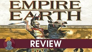 Empire Earth Review