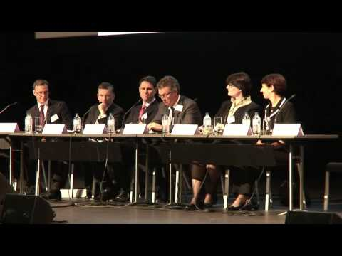 Conference Session 6A: The role of regulators in enforcement and litigation