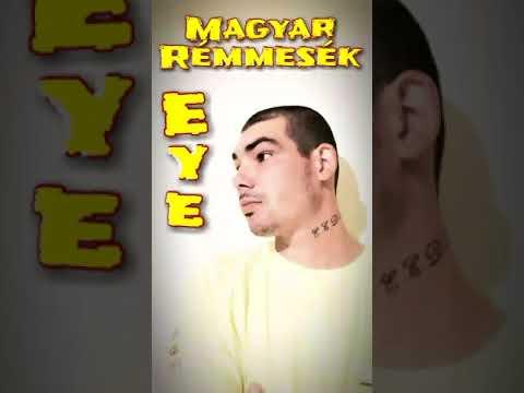 Eye-Magyar Rémmesék (Official Audio)