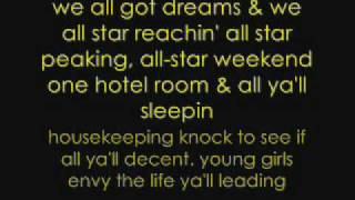 Houstatlantavegas - Drake lyrics