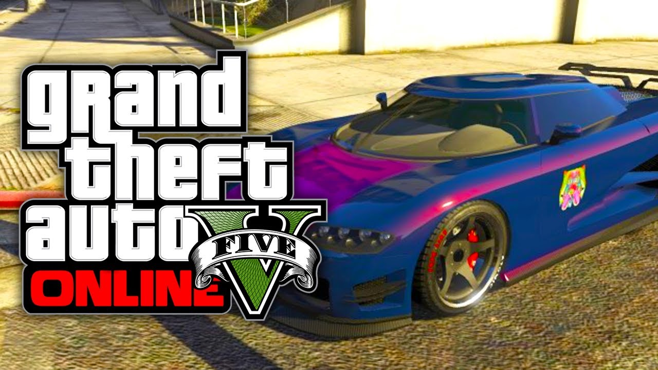 Best Pearlescent Paint Jobs Gta