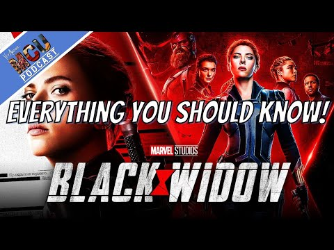 Everything You Should Know About Black Widow