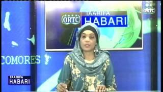 ORTC   TAARIFA HABARI   16 06 2017