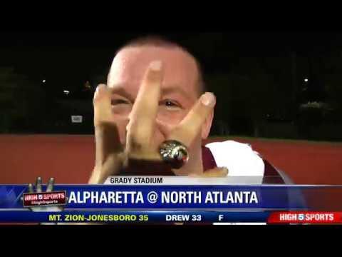 Alpharetta vs North Atlanta