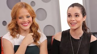 Vanessa Marano & Katie Leclerc Tease MAJOR Switched at Birth Season 3 Cliffhanger