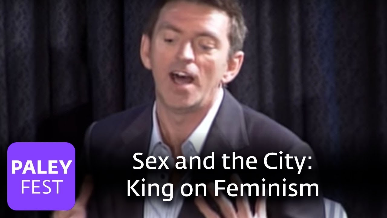 Sex and the city feminism