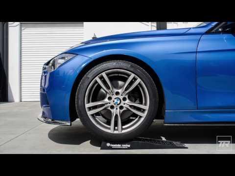 TR | Super Slopes - Low Profile Car Ramps