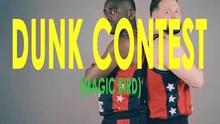 [LYRIC VIDEO] DUNK CONTEST - Andy Mineo, Wordsplayed [NO SOUND]