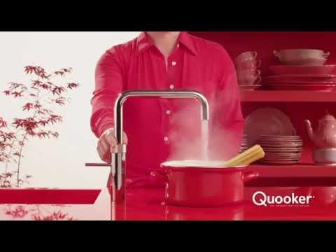 Quooker Commercial 2014