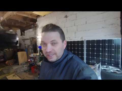 Tesla Model 3 Rostschutz, Konservierung? Ich habe es getan