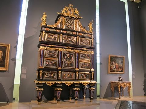 Top 10 Most Expensive Antiques in the World