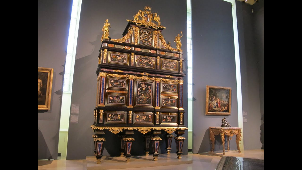 Top 10 most expensive antiques in the world youtube for World s most expensive furniture