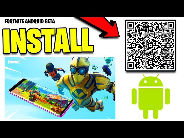 fortnite android beta trailer download now unruly vere 5211 prosmotrov 03 40 - android beta download fortnite