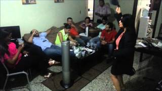Harlem Shake Dominicano - Lamparo Style - V Dargiza