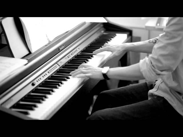 Yann Tiersen - Comptine d'un autre été (by Alexander Flemming)