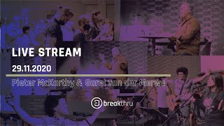 29 November 2020 || Sunday Live Stream