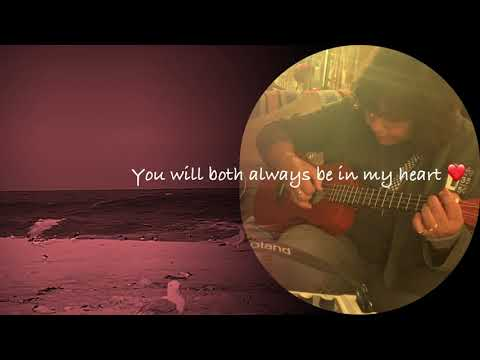 Lili Marlen Public Domain Song on tenor ukulele