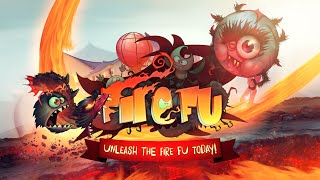 Fire Fu Very Addictive Kung Fu Inspired Arcade Game