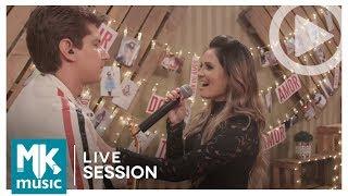 Você Me Conquistou - Pamela (Live Session)
