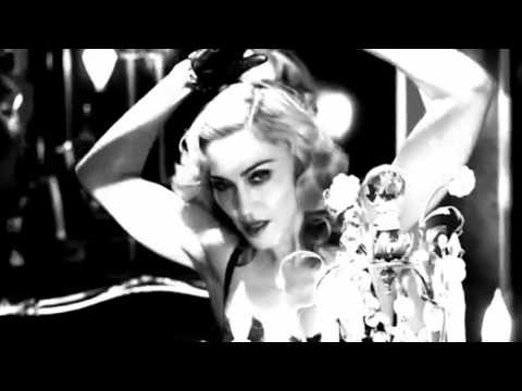 Madonna - Beautiful Game (Music Video)