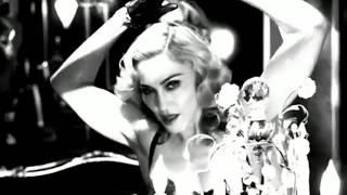 Madonna - Dark Ballet - Remix (Music Video)