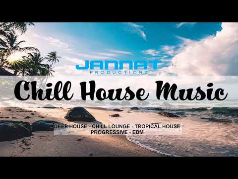 Deep House Music Live 24 hours • Chill House • Tropical House • Live Stream 24/7
