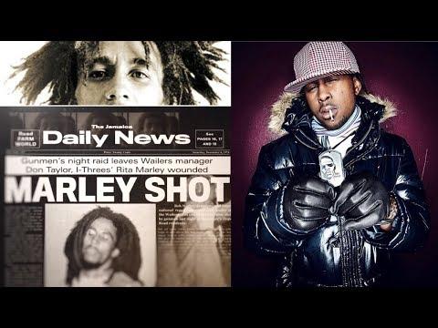 Bob Marley Assassination Attempt Netflix Series | Popcaan HITS 10 Million | Shauna Chin HOT Mp3