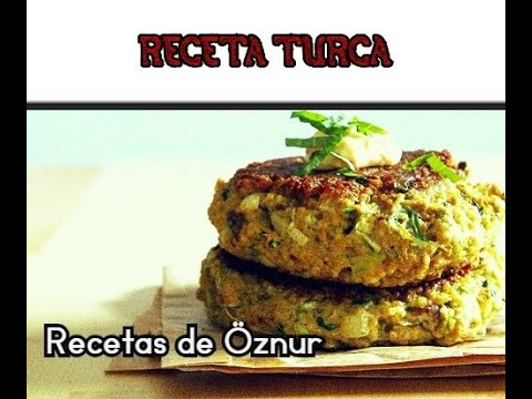 Tortillitas de calabacin recetas de cocina faciles for Comidas ricas y faciles de preparar