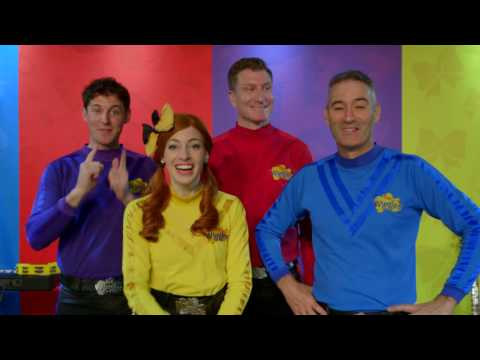 The Wiggles  The Best Of  CD
