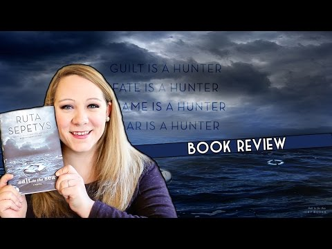 SALT TO THE SEA BY RUTA SEPETYS| BOOK REVIEW & DICUSSION