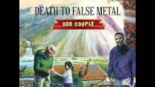 Weezer - Odd Couple [Higher Pitch version] + Lyrics