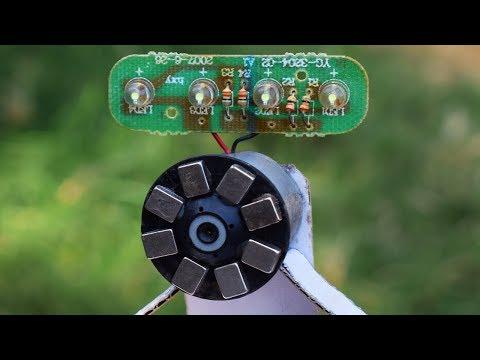 Free Energy Light Bulbs with Free Energy Generator thumbnail