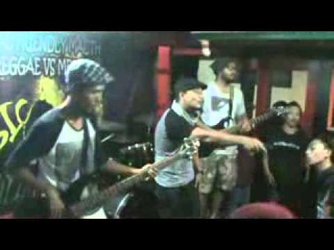 BOB I - Bang Bang Tut  ( Slank Reggae Cover )