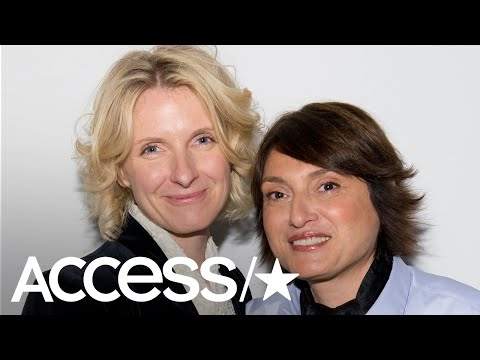 'Eat Pray Love' Author Elizabeth Gilbert Mourns Partner's Death: 'I Will Always Love You' | Access
