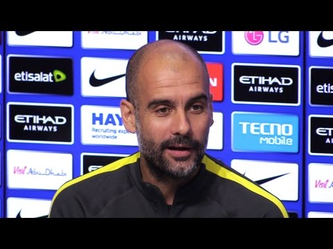 Pep Guardiola Says His Players Can Drink Coca-Cola After Gabriel Jesus Was Spotted Drinking It