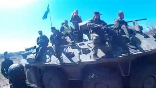 Страйкбол, битва за Севастополь 21.04.2019