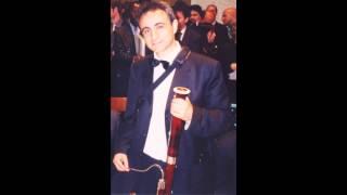 A. VIVALDI - Concerto in mi minore n° 6 F.VIII per fagotto, archi e cembalo