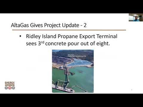Energy Transport Insider video blog for week of Oct. 6