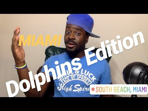 State of the AFC East    Miami Dolphins edition