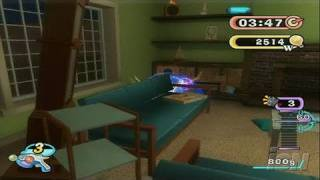 Elebits Nintendo Wii Gameplay_2006_12_04_1
