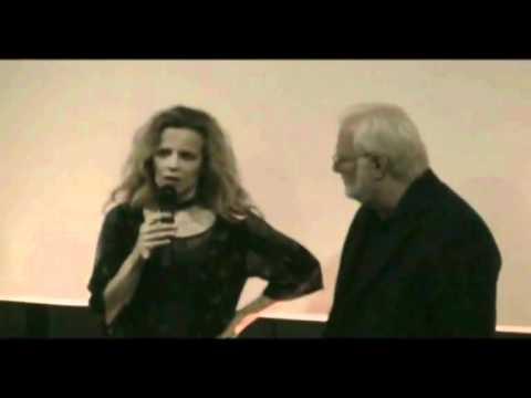 L'intervista a 8) SONIA BERGAMASCO