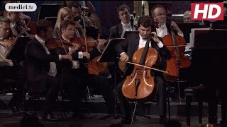 #TCH15 - Winners Concert II: Alexander Buzlov