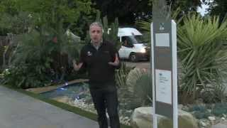 Apha Garden At Chelsea Flower Show - A Virtual Tour (intro)