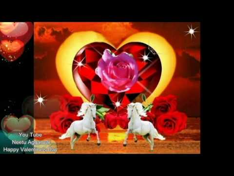 Happy Valentine's Day My Love,Happy Valentines Day,Wishes,Greetings,Sms,Quotes,Whatsapp Video